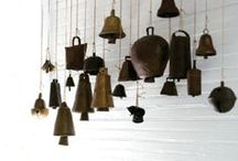 Hanging decor / by roxyoxy creations