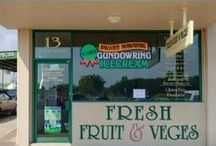 Dares Fine Foods - Handy Information & Tips / Dares is a well established Wodonga local retailer, providing mostly locally produces fresh fruit, vegetables along with a wide variety of gourmet foods