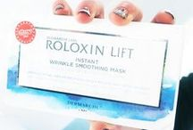Roloxin Lift / More on Roloxin Lift, including before & after shots that'll wow you.