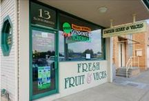 Dares Fine Foods - Recipes / Dares is a well established Wodonga local retailer, providing mostly locally produces fresh fruit, vegetables along with a wide variety of gourmet foods.