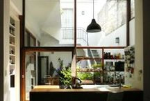 ARCHITECTURE/HOME