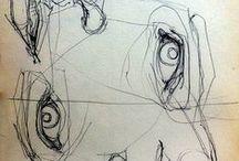 mind's eye/ART