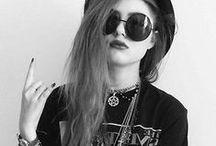 ✖ black ✖
