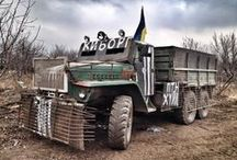 Техника / Наземка. В основном из блога Дениса Мокушина и сайта defence.ru