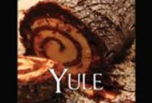 A Yule Feast / All good foods to prepare for a Yule feast. / by Lydia Moonlight