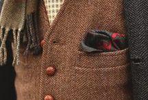Menswear/Tweed