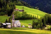 ~ Italia ~ / by Kat Golop