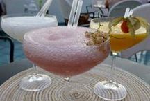 Food & Drinks / Giving you a taste of the lovely food and drinks you can enjoy on the Amalfi Coast. All photos by Eli Folkestadaas