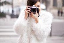 Coats / #fashion #coats #style