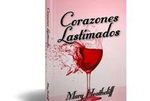 Corazones Lastimados - Mary Heathcliff