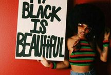 B l a c k • g i r l • W o r l d / To all my fellow black sisters out there ....YOU CAN DO IT A MILLION TIMES BETTER