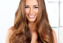 Smooth Blow Dry Inspiration
