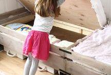 Kid's Room / by Mary Semosh