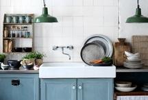 Kitchen / by Ashley Johnson