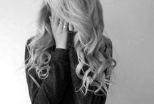 Hair Trends.