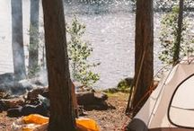 camping is love