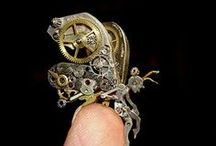 steampunk / by Anne Black