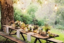 Party ideas / by Kelly Petru