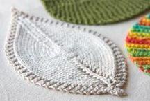 Laine: Crochet / by Rea S-L