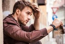 Men's Fashion (Style On Trend) / Cool finds in men's fashion and style. Both international and local designers. Inspiration and shopping ideas.