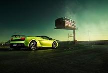 Lamborghini Gallardo / Las mejores fotos del modelo más exitoso que ha salido jamás de Sant'Agata.