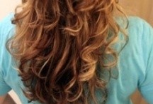 Hair, Makeup, Beauty Tips / by Tricia Nelson, C.P.T.