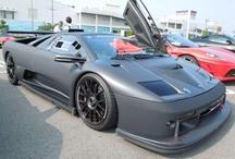 Lamborghini Diablo, un nombre que lo dice todo
