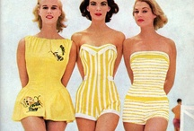 Golden Years Glamour  / Flip through these timeless vintage styles!  / by The Lifeline Program