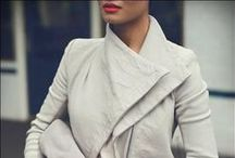 Style : jackets and coats / Winter -summer jackets and coats l would like to wear.