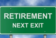 Retirement Advice  / Need some direction and tips on retiring? Flip through some information pins that will advise you in the right direction!  / by The Lifeline Program