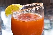 Drinks  / by Cheryl Lynn