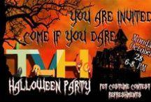 TVH Halloween Party 2012