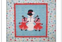 Quilts, Quilt Tops & Quilt Blocks / by Betsy Lewis & The Vintage Sue Gazette