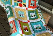 Quilting / by Lois Hatcher