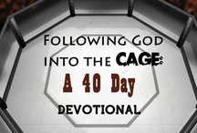 Following God in the Cage