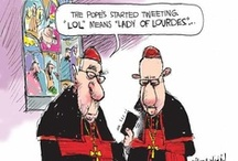 Laugh / A collection of #humorous pins. Pins/links not necessarily affiliated with Catholic Sistas and do not directly express the views of this group. Proceed with third party links using your best judgement. Visit our blog www.CatholicSistas.com!