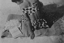 / elsa schiaparelli / just love everything she ever made!