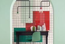 / interiors:: ideas & inspirationn / interior design ideas for future reference