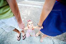 Idéias e dicas para Fotos de família / Ideias e inspirações para registrar os momentos em família