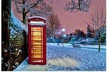 London Wintertime