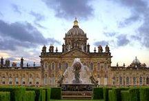 Palaces / Beautiful architecture of London