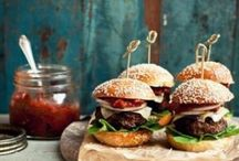 Food.Meals.Burgers / A collection of inspiring #burger pins. Pins not necessarily affiliated with Catholic Sistas and do not directly express the views of this group. Proceed with third party links using your best judgement. Visit our blog www.CatholicSistas.com!