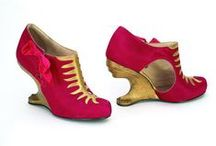 / shoes / masterpieces of engeneering, lust & beauty