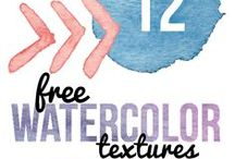 / free graphics & fonts / freebies are good for you