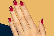 / nails / Nails Nail Polish