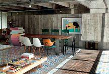 / interiors / remarkable indoor layouts & spaces
