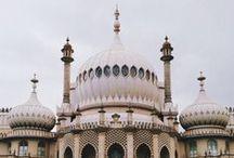 Brighton things / Things in Brighton