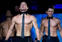 Magic Mike ;) / Never too late to make a board devoted to Magic Mike...right???   / by Melanie Malone