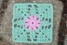 &Hooky love / Crochet and yarny-ness
