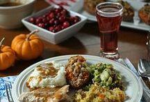 Food.Thanksgiving